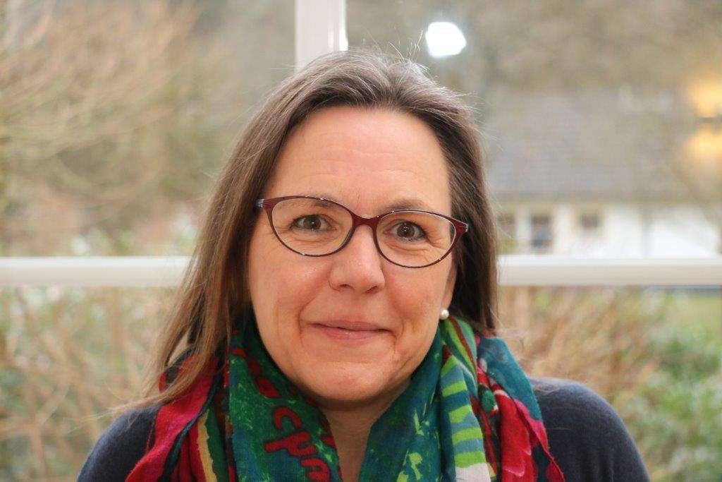 Andrea Burmeier - Schriftführerin