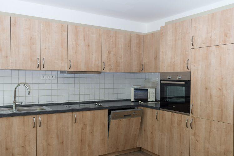 Küche Wendepunkt (2)