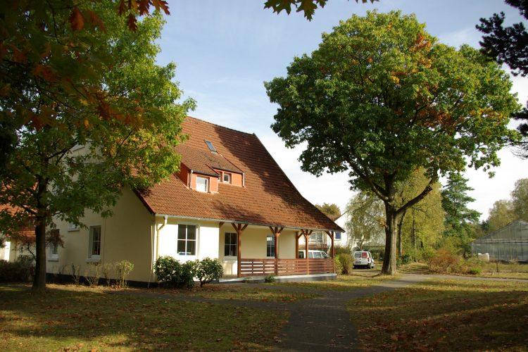 Altes Heidehaus (2)