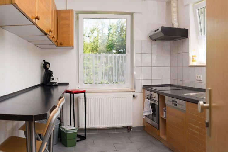 Küche Bungalow II