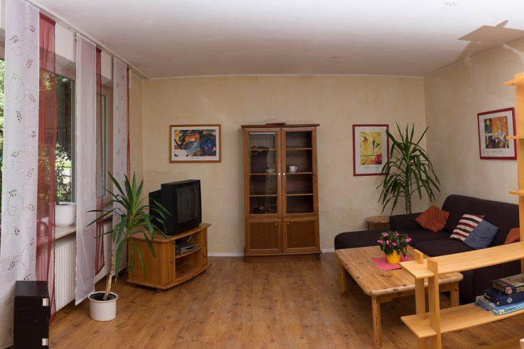Wohnzimmer Bungalow II