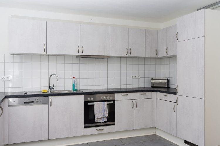 Küche Lichtblick