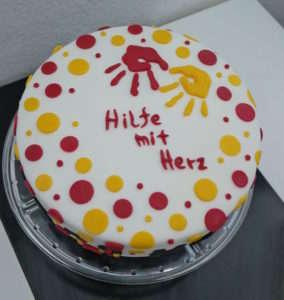 Lecker Kuchen....