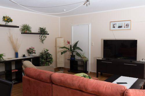 Wohnzimmer Wendepunkt